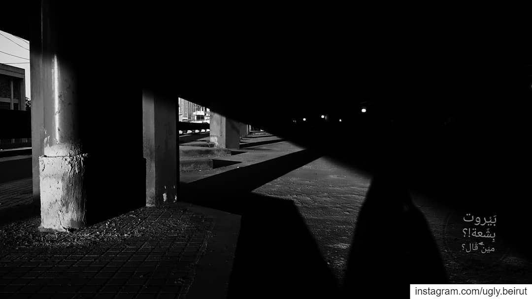 🇱🇧 Contrasts of my life. 📍Charles helou bus terminal ( phone camera)-... (Charles Helou Bridge)