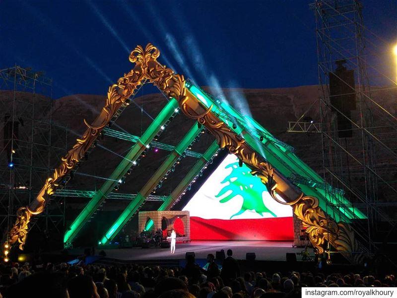 @cedarsinternationalfestival smilelebanon RoyALKhouryPhotography ... (Cedars Festival)