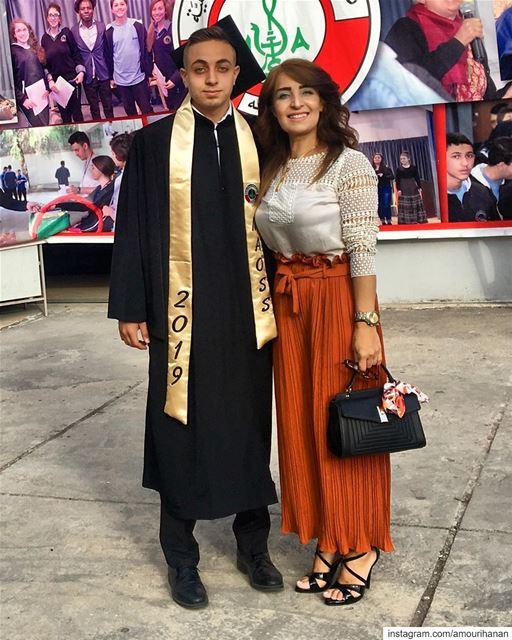 🎓❤️ Graduation2019 ... (Aley)