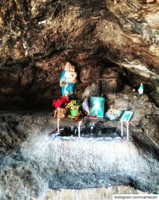 lebanon  south  qana  grotto  faith  whatsuplebanon  livelovelebanon ...