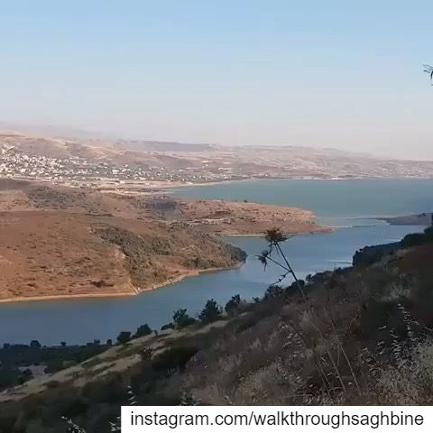 repost @preciosa_vzlana・・・Que bello es el Libano ❤🇻🇪🇱🇧 ... (Saghbîne, Béqaa, Lebanon)