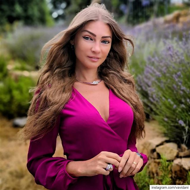 pinkmode 🌺.... pink  levander  livelovebeirut  beirutfashion ... (Planet Earth)