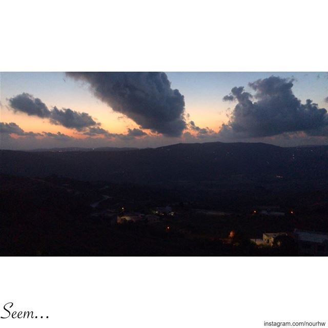s̤̈ë̤ë̤m̤̈🇱🇧•••• view nature sunsets lebanon castle ...