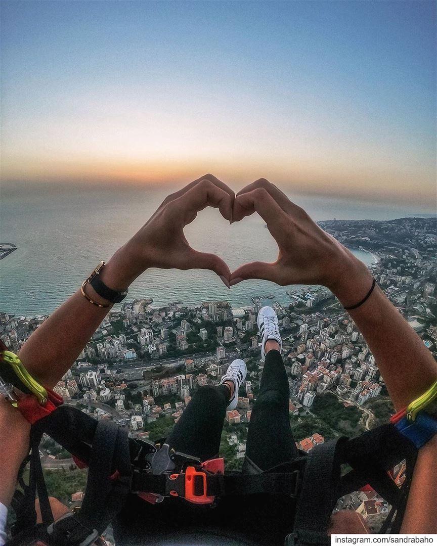 𝗜 𝗹𝗲𝗳𝘁 𝗺𝘆 𝗵𝗲𝗮𝗿𝘁 𝘂𝗽 𝘁𝗵𝗲𝗿𝗲.📸 @milo_daou ........... (Ghosta, Mont-Liban, Lebanon)