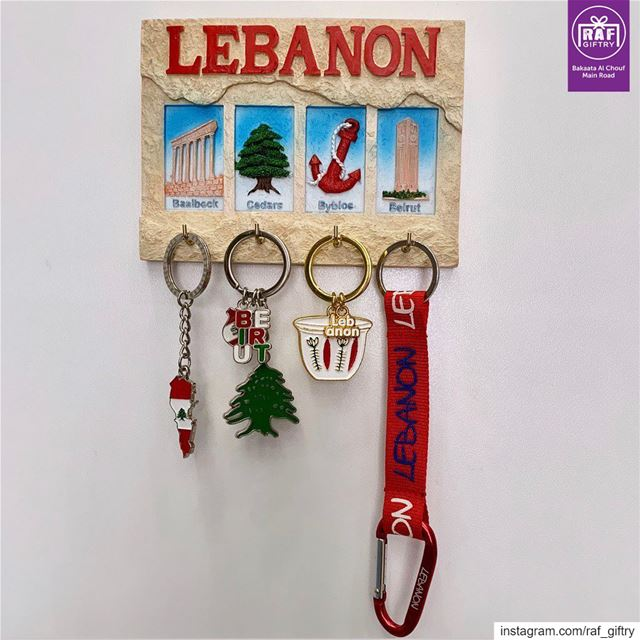 Key of our heart 🇱🇧 ❤️ raf_giftry........... lebanon ... (Raf Giftry)