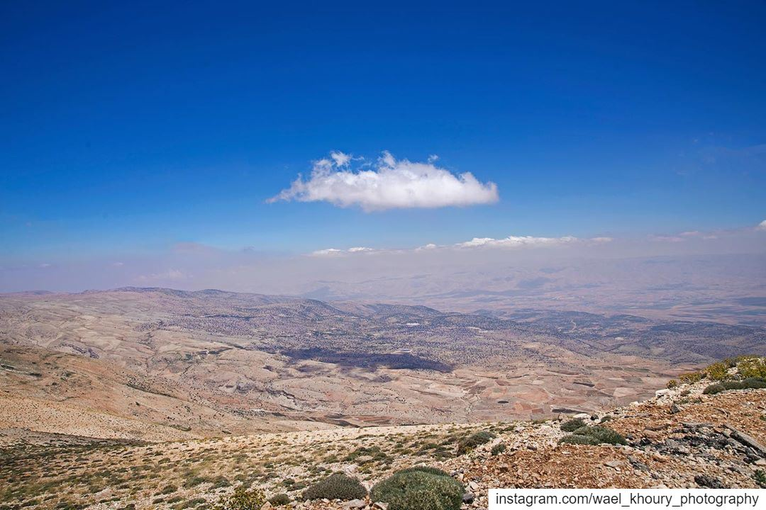 roadtrip adventure mountain landscape clouds trip photooftheday ... (North Governorate)