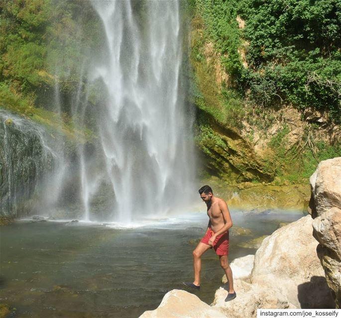 Paradise Found 🏞️ (Kfarhelda)