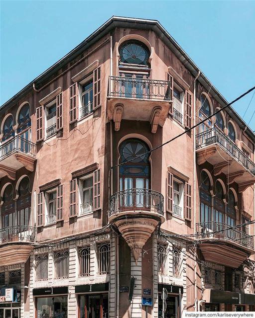 🏠 Heritage✨ Beirut shotoniphone... (Beirut, Lebanon)