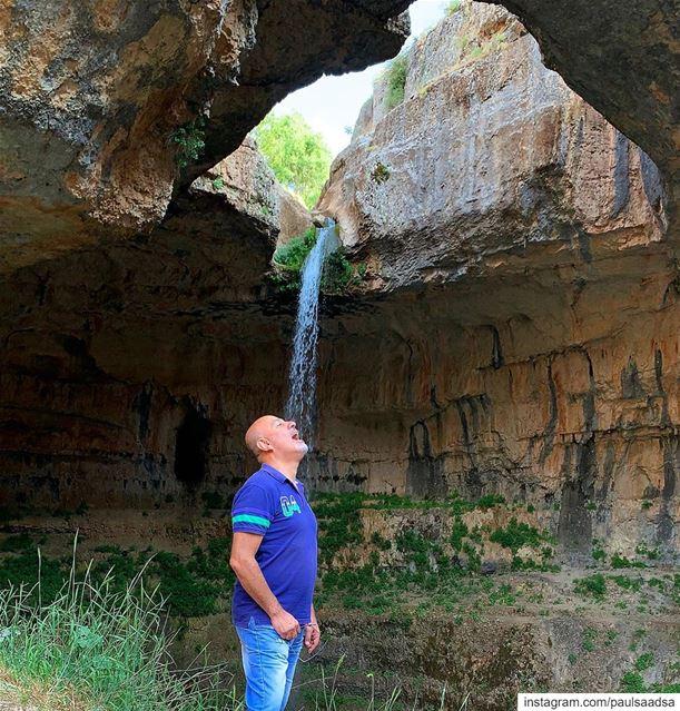refreshing water lebanon laklouk tannourine jbeil byblos creative ... (Bâloûaa Balaa)