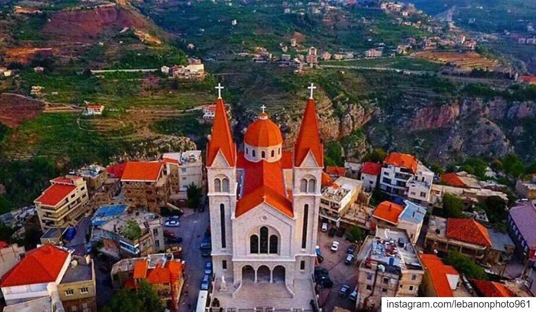 📲Turn ON Post Notifications Lebanon lebanon🇱🇧 beirut beirut❤️ ... (Bsharri, Lebanon)