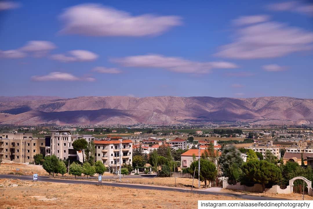 Welcome to the land of bravehearts... Welcome to Bekaa.اهلا وسهلا بكم في أ (Zahlé, Lebanon)