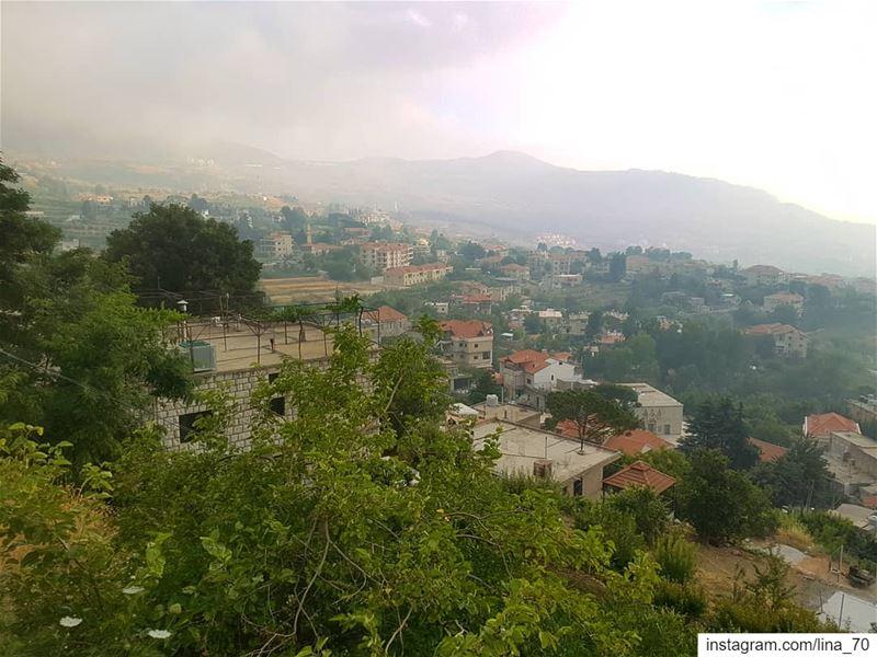 يسعد هالمسا ig_respect ig_lebanon ptk_lebanon livelovelebanon... (Hammana)