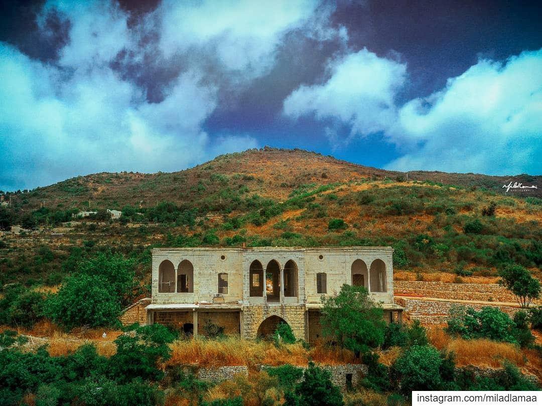 © Milad lamaa | 2019 | Debbiye - Mount Lebanon | DJI Mavic 2 pro ...