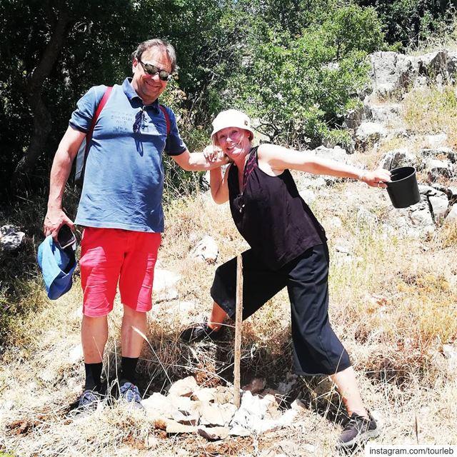 """Meet """"princess"""" the new cedar of @tannourine_cedar_reserve tourismlb ... (Arz Tannoûrîne)"""