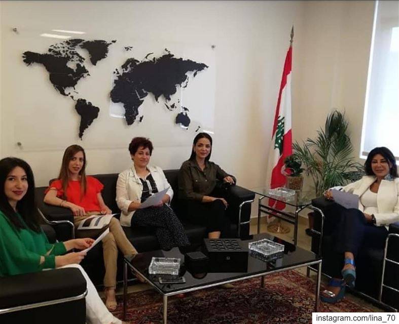 """Stay tuned for """"The Lebanon_Brasil Tourism&Investment Forum""""That will..."""