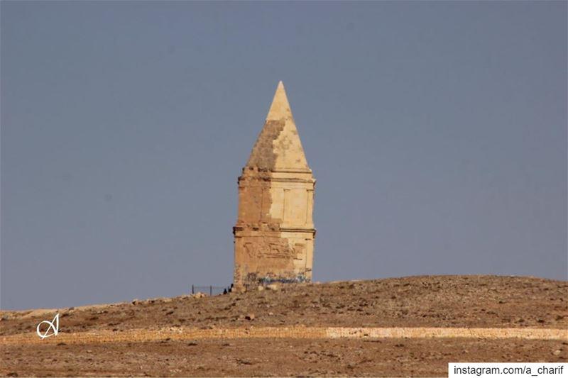 قاموع_الهرمل hermel history ages monument old livelovehermel ... (El Hermel, Béqaa, Lebanon)