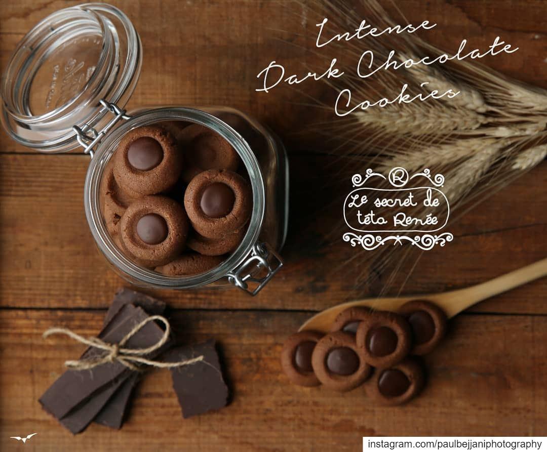 Cookies chocolate intensedarkchocolate catering foodporn foodies ... (Ashrafiyah, Beyrouth, Lebanon)