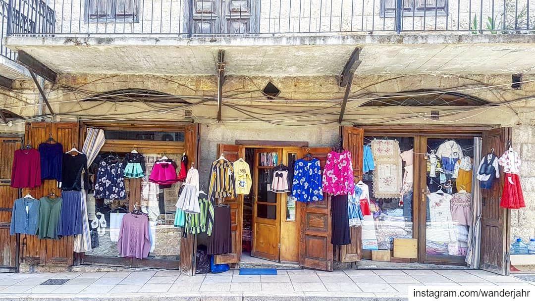 Shop your style! 💙 fashion lebanon souk ...