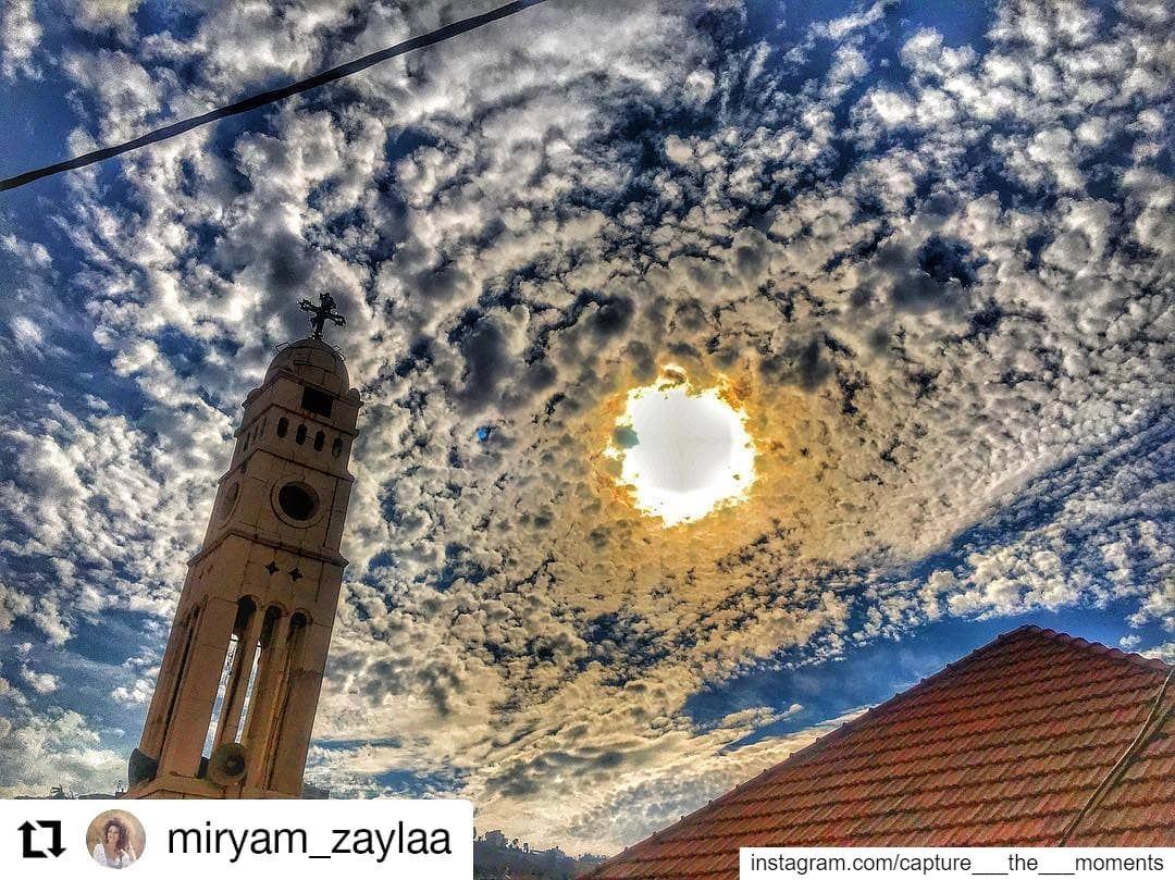 Repost @miryam_zaylaa• • • • • • bekaa livelovelebanon livelovebekaa ... (Zahlé, Lebanon)