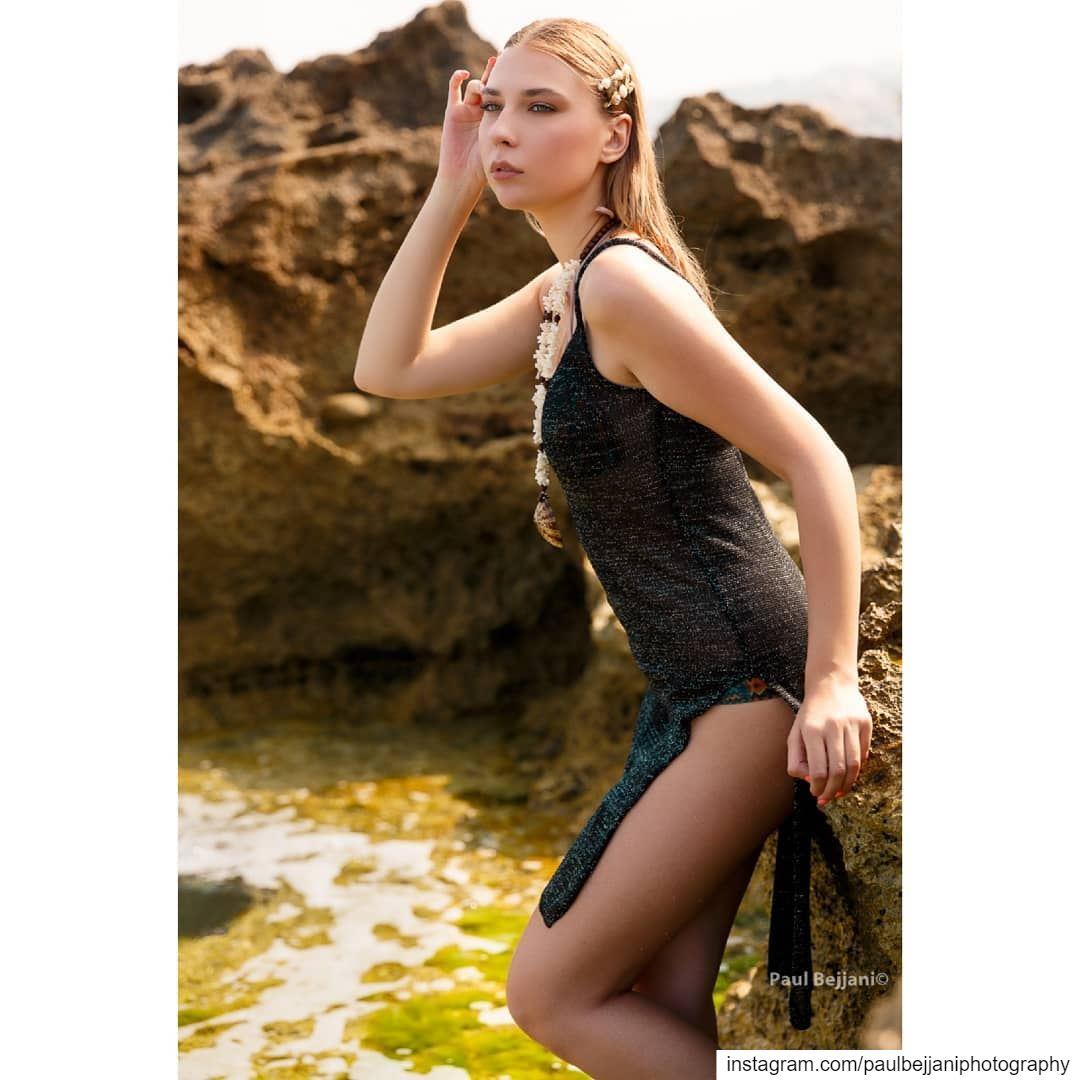 beach fashion clothinglebanon swimwear swimsuit beachwear beachbody... (Batroun, Lebanon)