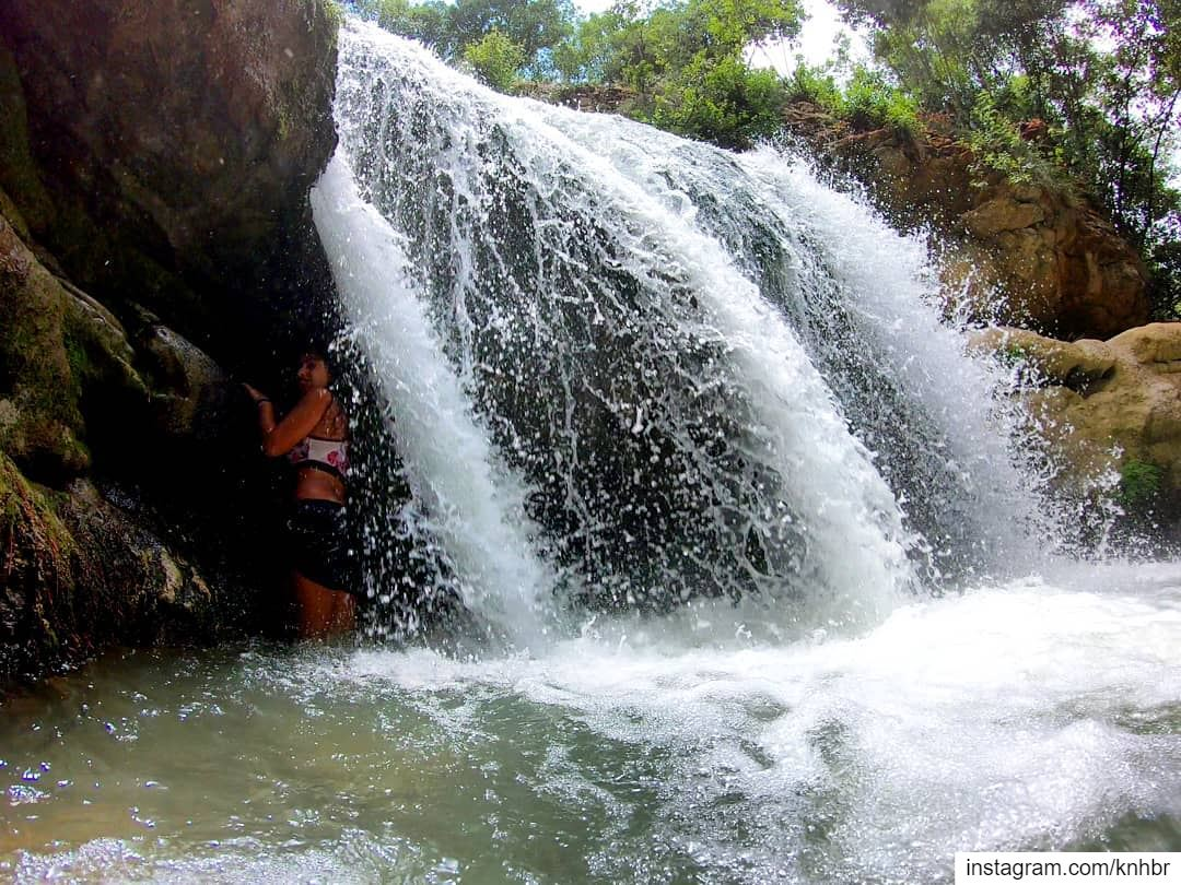 Reasons why i love summer chasingwaterfalls wilderness_culture ... (Jehliyeh)