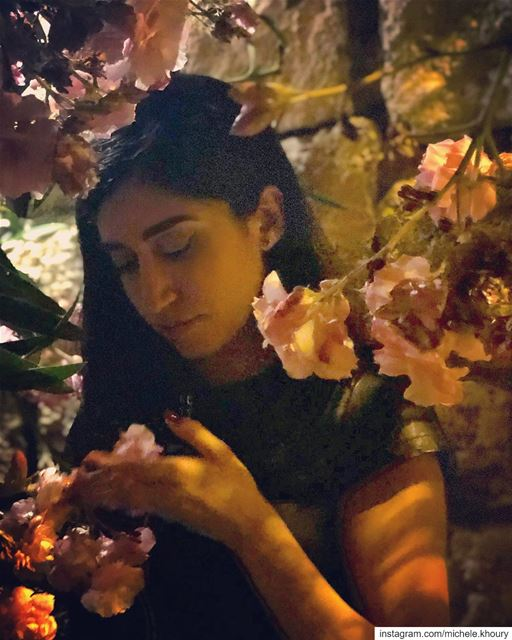 29🌸 july25 birthday wishes portrait photography grainy photo wind flying... (Byblos, Lebanon)