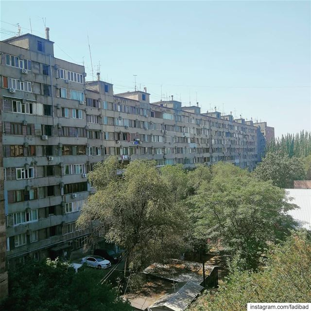Yerevan suburbs leburbex exploretheglobe worlderlust travelandlife ... (Yerevan, Armenia)
