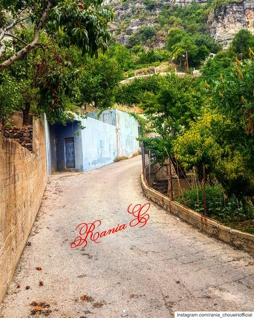 fromakourawithlove ... (Akoura, Mont-Liban, Lebanon)