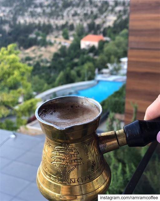 يسعدلي هالصباح وان شاء الله تكون مرتاح يسلملي اللي رايق يلي بعدو فايق لو حت (MIST Hotel & Spa)