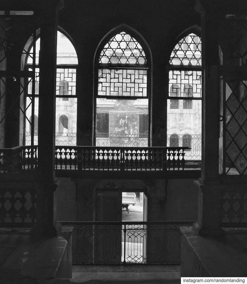 """Architecture aims at eternity"" Christopher Wren lebanon beirut ... (Beirut, Lebanon)"