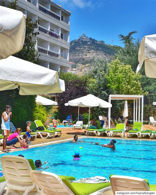 HakunaMatata It means no worries for the rest of your days. It's our... (Ehden Country Club)