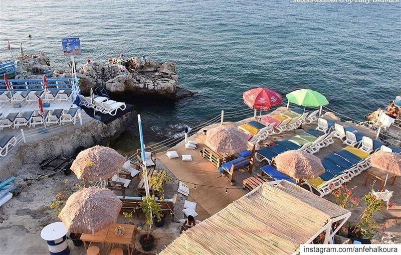 Tahet El-Rih flowkaanfeh70-788117@flowkaanfeh@anfehalkoura@tahetelr (Flowka Beach Bar)