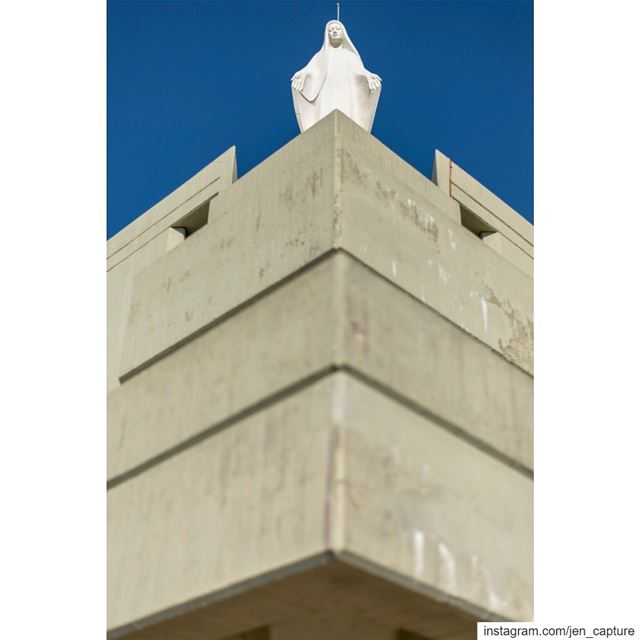 Saydet el Hosn Ehden••• Lebanon Lebanese liveloveehden Nikon ... (Saydet El Hosn - Ehden)