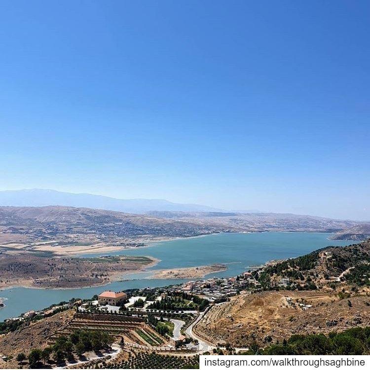 Repost @maroun.mwm walkthroughsaghbine naturelove naturephotography ... (Saghbîne, Béqaa, Lebanon)
