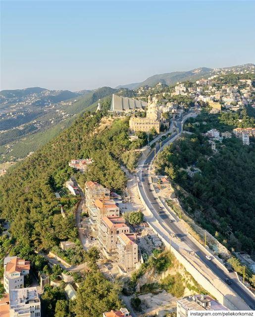 super_lebanon lebanoninapicture lebanoninstagram livelovelebanon... (Harîssa, Mont-Liban, Lebanon)