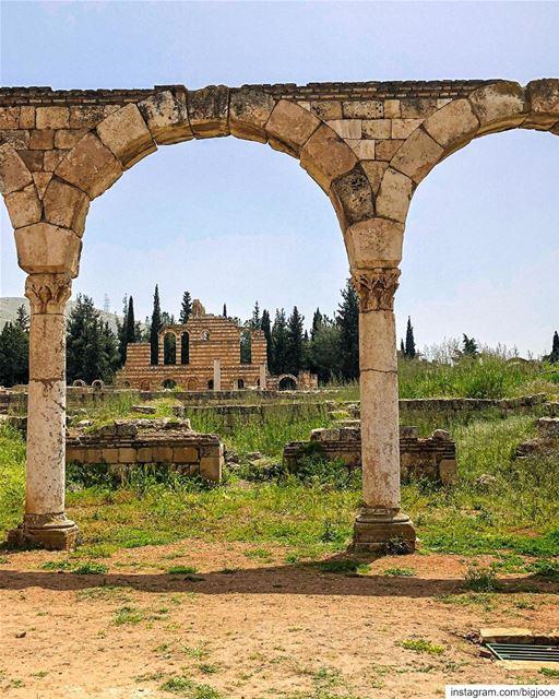 Fun day out! shotoniphone ..... natgeoshot natgeotravelpic ... (Lebanon)