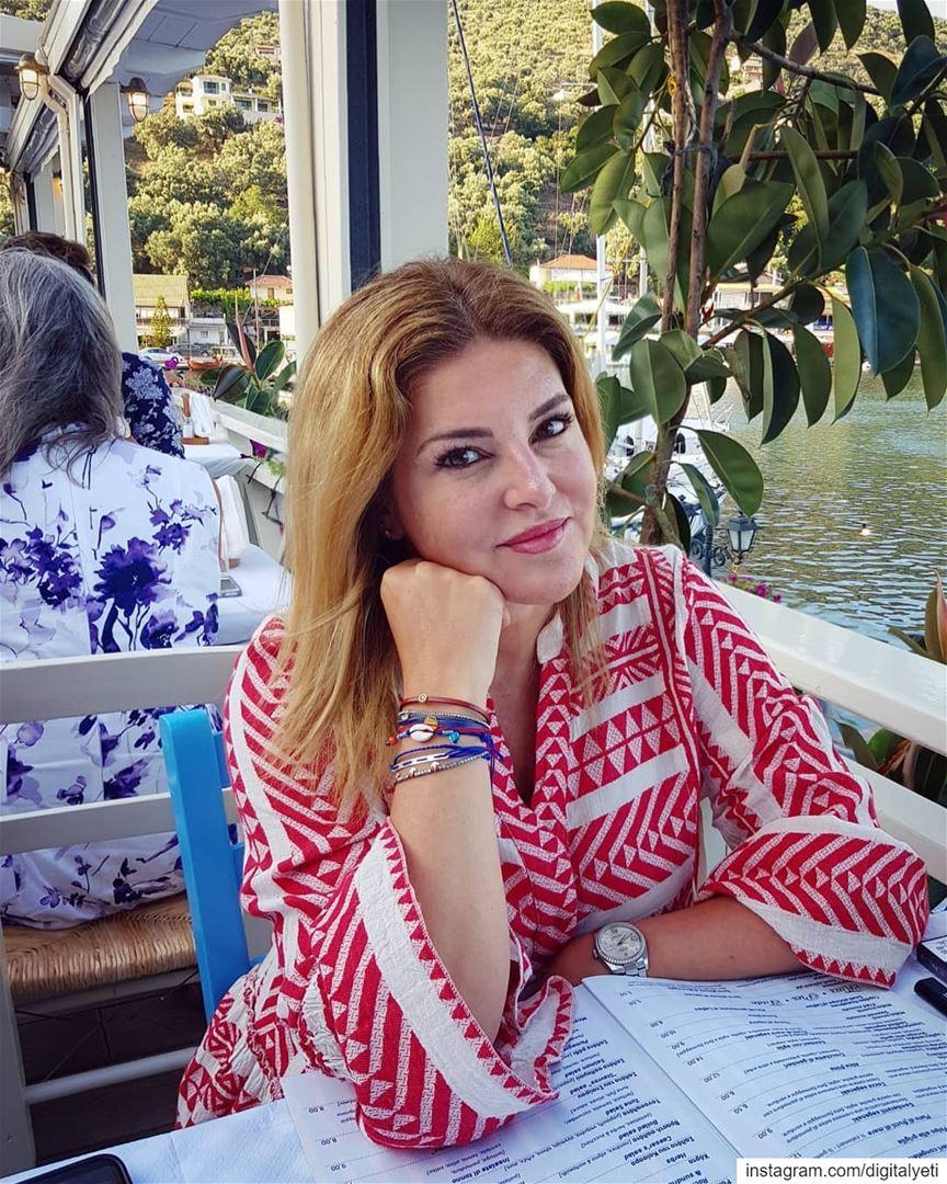 Happy Birthday Angry L ❤....... iwassomuchprettier accordingtomum... (Beirut, Lebanon)
