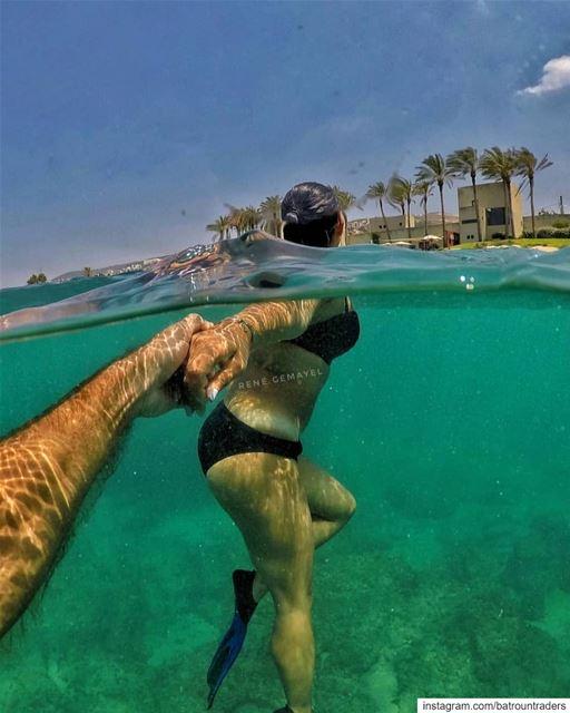 batroun kfarabida البترون_سفرة beach batrounbeach batrouncoast sea ... (Kfar Abida)