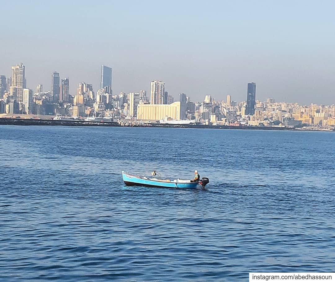 🛶.................... LiveLoveBeirut beyrouth ... (Beirut, Lebanon)