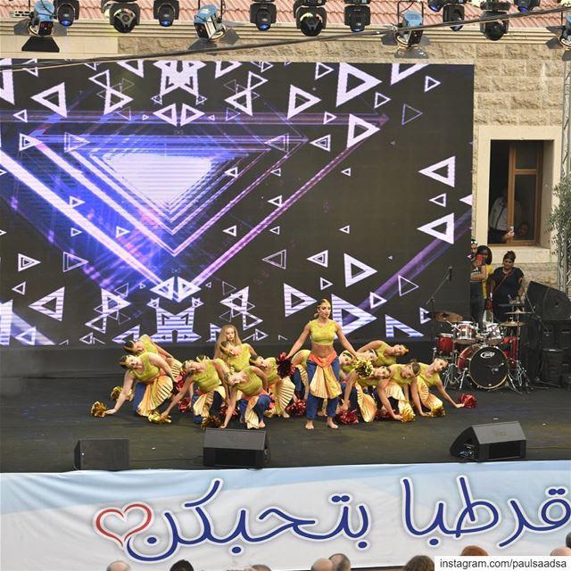 Mayasgroup arabgottalent2019 lebanon ... (Qartaba)