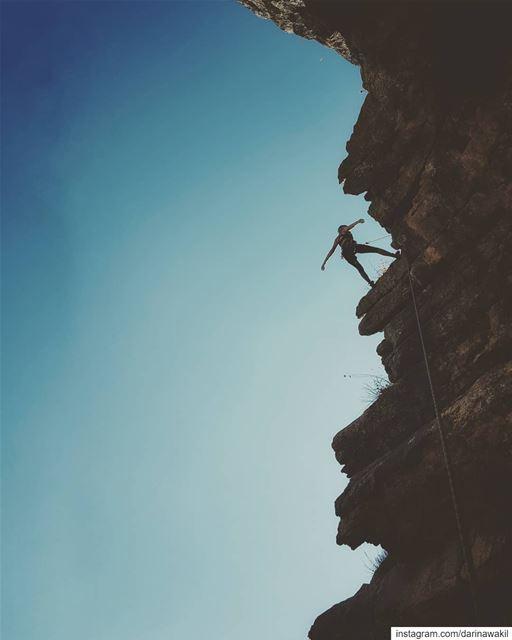 •Climbing•... climbing lebanon sportslebanon rockclimbinglebanon ...