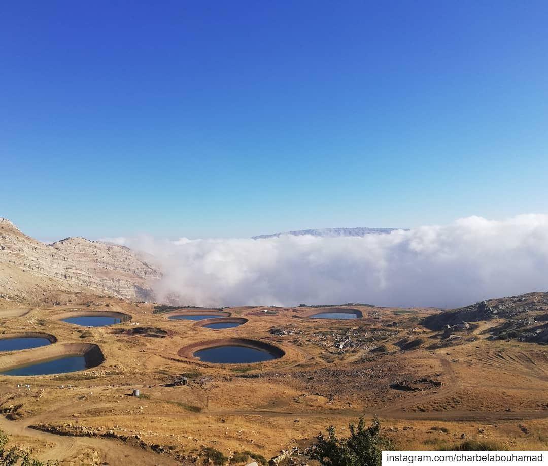 هوا لبنان lebanon livelovelebanon livelovebeirut beiruting ig_lebanon ... (El Laqloûq, Mont-Liban, Lebanon)