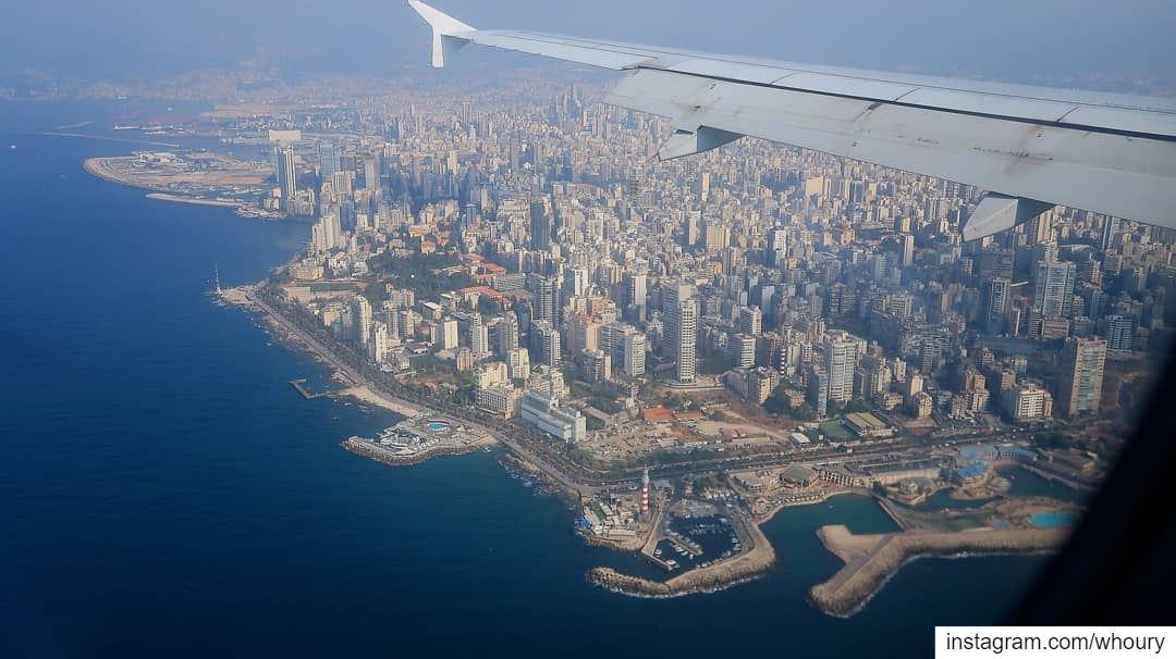 viewfromthetop beiruth beirut lebanon capitalcity capital city cityview... (Beirut, Lebanon)