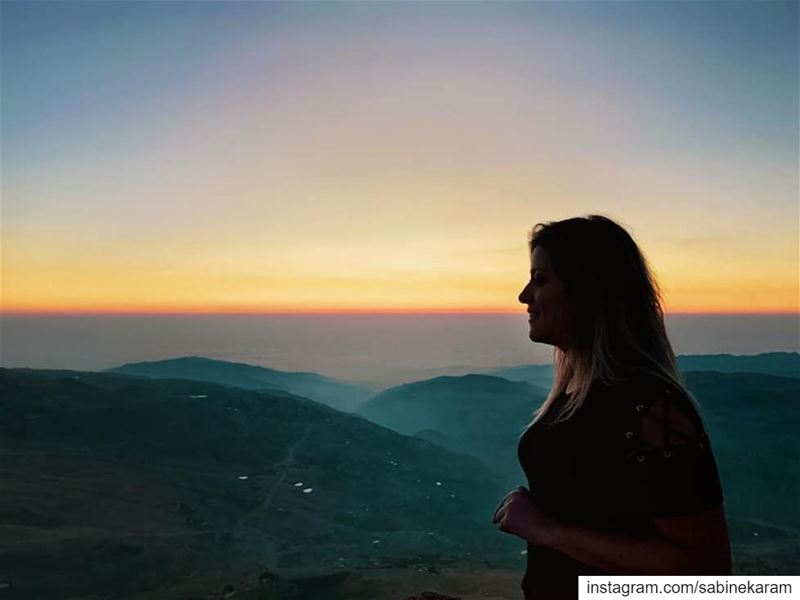 lebanon sunset mountains scenery sunsets sunsetlovers sunsetporn ...