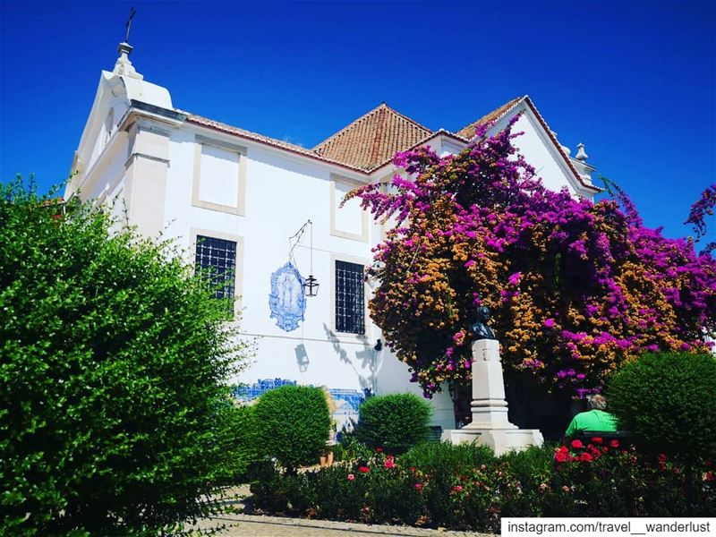 Here, you can get the best views of Alfama 'Lisbon oldest district' and... (Igreja de Santa Luzia)
