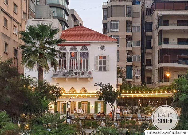 architecture building beyrouthlife lebanon_hdr proudlylebanese ... (Beirut, Lebanon)