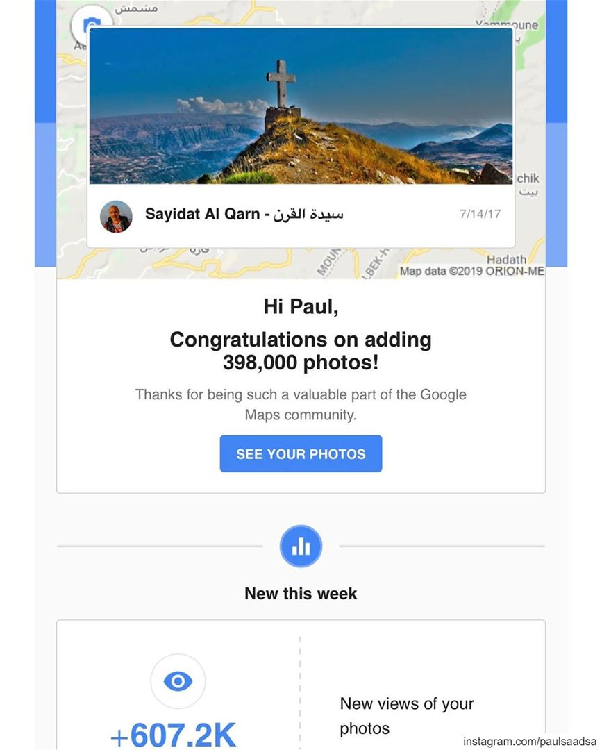 400,000 google maps photos googlemaps google streetview lebanon ... (Beirut Lebanon - لبنان.بيروت)