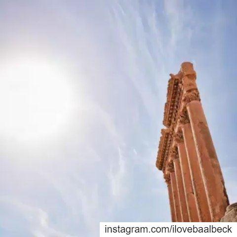 نحن عبعلبك جينا Baalbeck IloveBaalbeck Lebanon livelovebaalbeck ...
