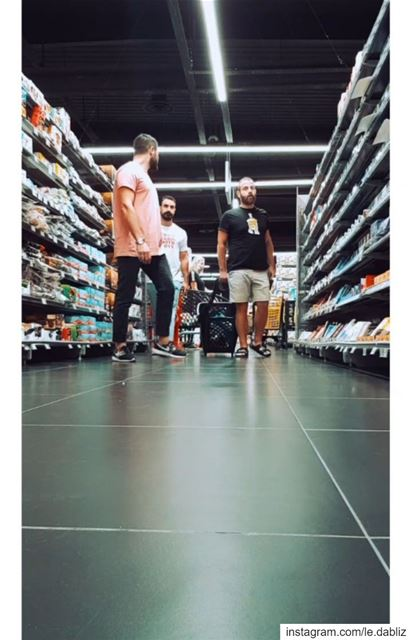 supermarket spinneyslebanon shopping food bobbytarantino ...