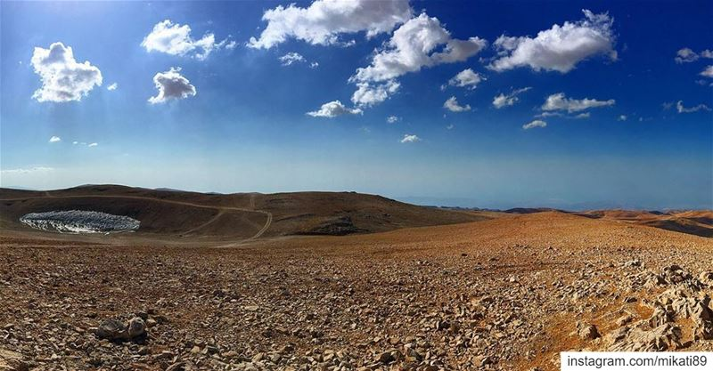 Highest point in Lebanon and the Levant at 3,088 meters above sea level. .... (Qurnat as Sawda')